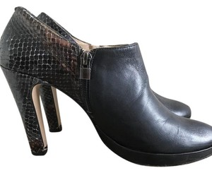 Ted&Muffy Black Boots