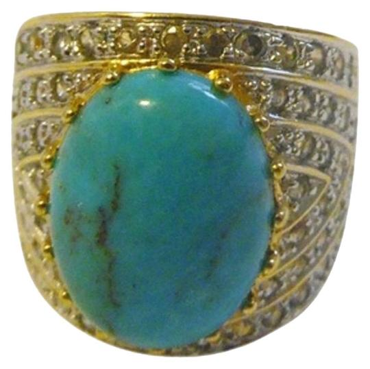 Preload https://item1.tradesy.com/images/technibond-925-faux-turquoise-pave-size-7-12-ring-2086345-0-2.jpg?width=440&height=440