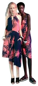 Yoana Baraschi Runway Yoana Anthropologie Tropical Limited Edition Dress
