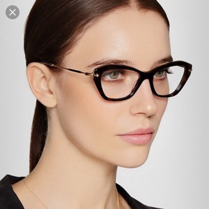 Miu Miu Cat Eye Eyeglasses