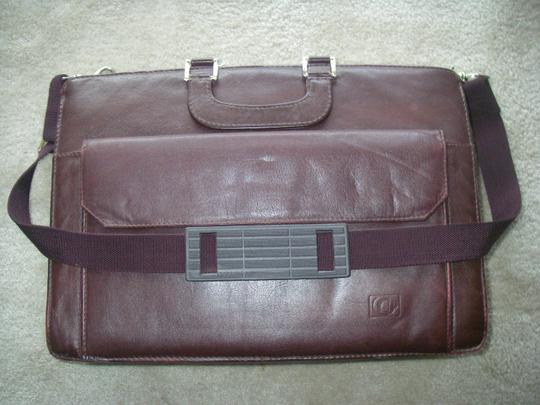 Cuerorama Satchel in Purple