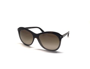 Prada PR 13R - Gorgeous Brown Fade to Gray Sunglasses - FREE 3 DAY SHIPPING