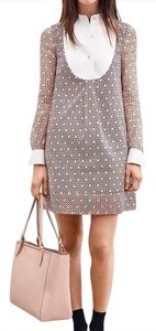 Tory Burch short dress multi on Tradesy