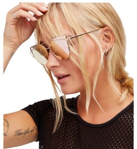 Free People free people forget me not aviator sunglasses