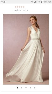 BHLDN Fantasia Gown Wedding Dress