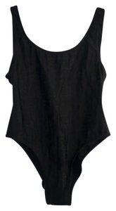 Fendi Fendi Zucca Logo print one-piece swimsuit