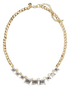 Anthropologie Julienne Necklace - Anthropologie