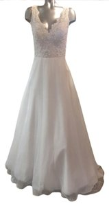 Maggie Sottero Debra Wedding Dress