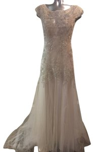 Maggie Sottero Sundance Wedding Dress