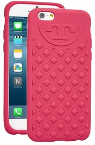 Tory Burch Tory Burch Marion Quilted iPhone 6/6s Case