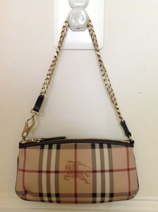 Burberry Wristlet in brown
