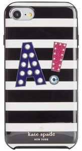 Kate Spade Kate Spade New York A Initial iPhone 7 Case