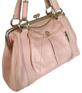 Céline Tote in light pink