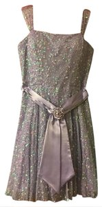 In-Phase Fashions Dress