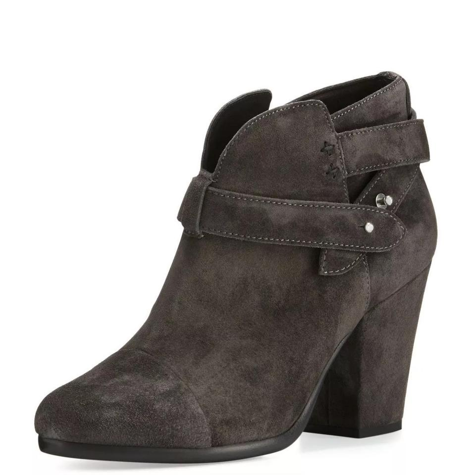Rag & Boots/Booties Bone Asphalt Gray Harrow Boots/Booties & 08e993