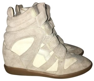 Isabel Marant Tan Athletic