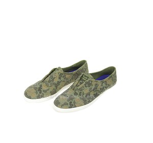 Keds Olive Athletic