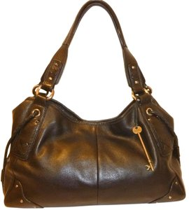 Fossil Refurbished Leather X-lg Lined Hobo Bag