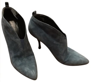 Enzo Angiolini Dusty Blue Boots