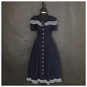 Other Vintage Retro Sailor Dress