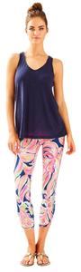 Lilly Pulitzer UPF 50 weekender cropped pants