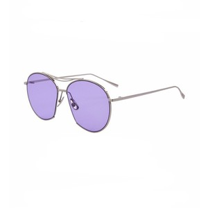 Merry's Purple Butterfly Sunglasses
