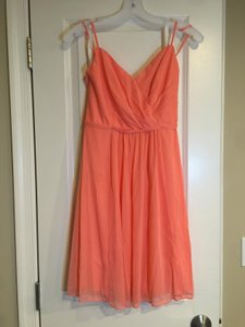 David's Bridal Coral Reef 30112669 Dress
