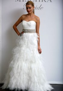 Badgley Mischka Bride Tracy Wedding Dress