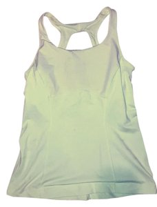 Lululemon Top Yellow