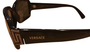 Versace Verssace sunglasses with original case