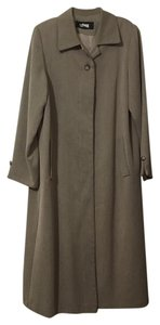 Utex All Weather Trench Coat