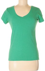 Threads 4 Thought T Shirt Green