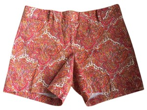 Talbots Beach Resort Vaca Summer Shorts