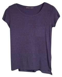 Forever 21 T Shirt purple