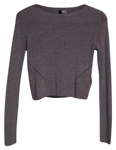 Divided by H&M Top gray