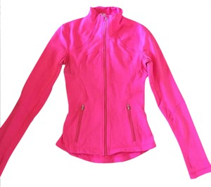 Lululemon Lululemon Define Jacket Rasberry