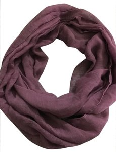 Other Magenta Circle Scarf Infinity Scarf