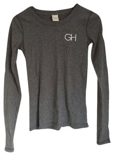 Gilly Hicks T Shirt Grey