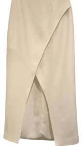 Finders Keepers Skirt white