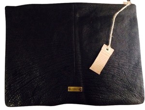 Alternative Apparel Black Clutch