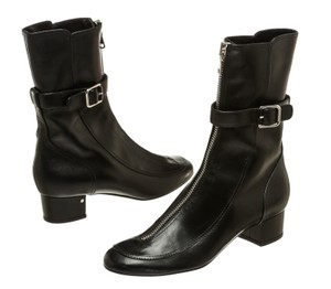Laurence Decade Black Boots