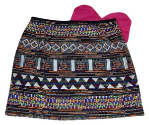 Other Skirt Multicolored