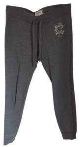 Gilly Hicks Capris Grey