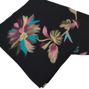 Oilily OILILY wool scarf