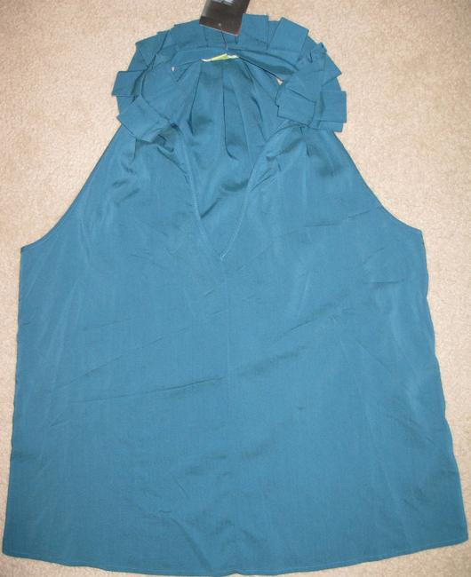 Urban Outfitters Top Blue Image 1