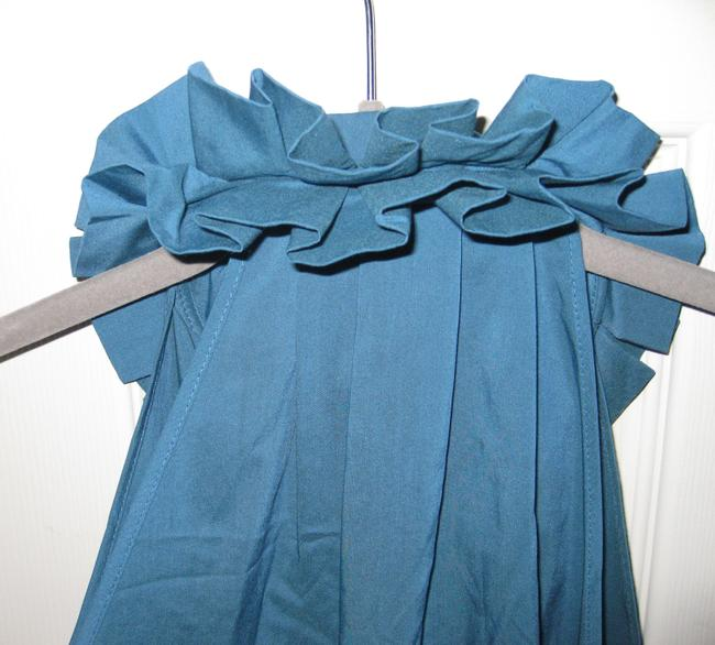 Urban Outfitters Top Blue Image 3