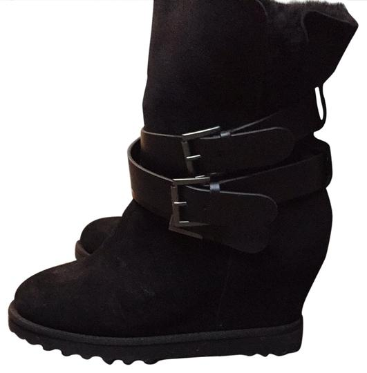 Preload https://item4.tradesy.com/images/ash-black-boots-2086953-0-0.jpg?width=440&height=440