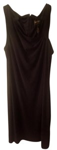 Laundry by Shelli Segal Cocktail Formal Knee Length Dress