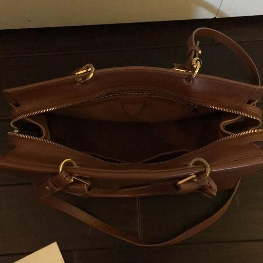 Marc Jacobs Satchel in gianduia Image 2