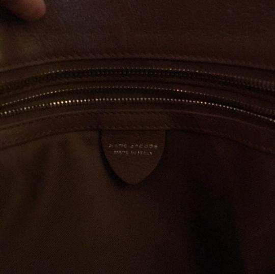 Marc Jacobs Satchel in gianduia Image 3